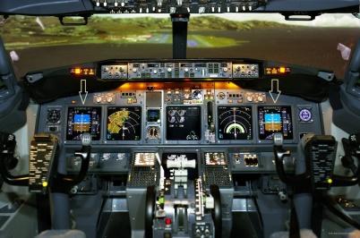 cockpit-simumator