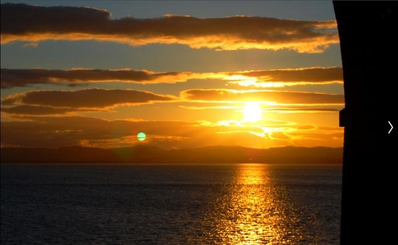 Dundee w Szkocji 2 sierpnia 2007 roku