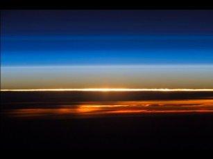 Fota z ISS 429/404 km