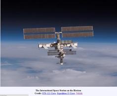 Horyzont na 429 km