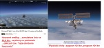 Zestawienie dwóch horyzontów: obliczeniowego na 26,8 km i rzeczywistego na 429 km.