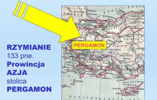 rzymianie