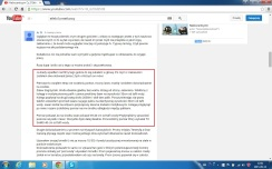 Doświadczenie z laserem nad Zalewem Zegrzyńskim i obserwacja efektu lornetkowego na Wyspach Kanaryjskich
