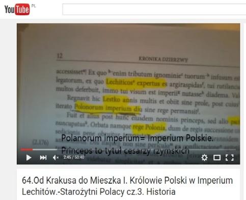 Polonorum Imperia